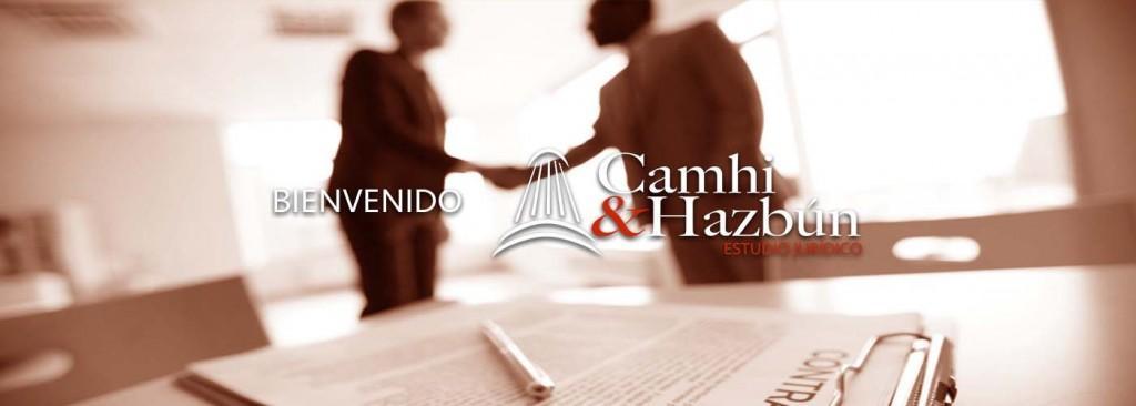 Estudio Jurídico Camhi & Hazbún